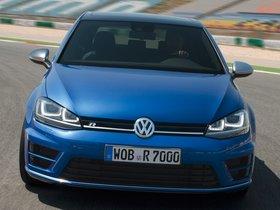 Ver foto 3 de Volkswagen Golf 7 R 3 puertas 2013