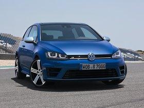 Ver foto 1 de Volkswagen Golf 7 R 3 puertas 2013