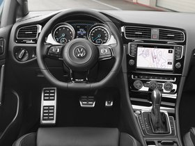 Ver foto 19 de Volkswagen Golf 7 R 3 puertas 2013