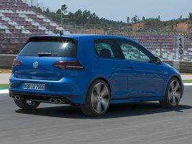 Ver foto 14 de Volkswagen Golf 7 R 3 puertas 2013