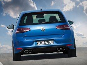 Ver foto 14 de Volkswagen Golf R 3 puertas 2013
