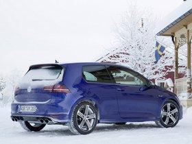 Ver foto 3 de Volkswagen Golf R 3 puertas 2013