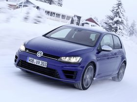 Ver foto 2 de Volkswagen Golf R 3 puertas 2013
