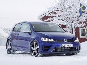 Fotos de Volkswagen Golf R 3 puertas 2013