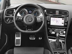 Ver foto 22 de Volkswagen Golf R 3 puertas 2013