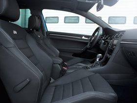 Ver foto 21 de Volkswagen Golf R 3 puertas 2013