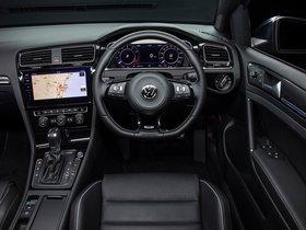 Ver foto 24 de Volkswagen Golf R Australia 2017
