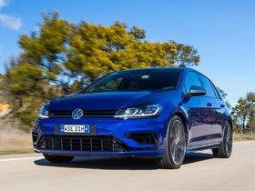 Ver foto 14 de Volkswagen Golf R Australia 2017