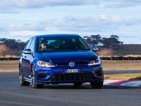 Ver foto 13 de Volkswagen Golf R Australia 2017