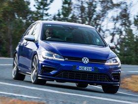 Ver foto 11 de Volkswagen Golf R Australia 2017
