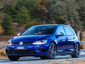 Ver foto 9 de Volkswagen Golf R Australia 2017