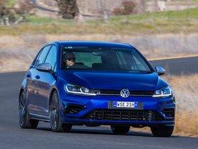 Ver foto 3 de Volkswagen Golf R Australia 2017