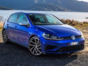 Ver foto 2 de Volkswagen Golf R Australia 2017