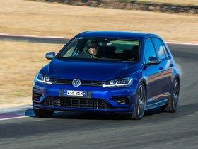 Ver foto 17 de Volkswagen Golf R Australia 2017