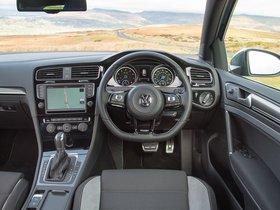 Ver foto 16 de Volkswagen Golf R 5 puertas UK 2014
