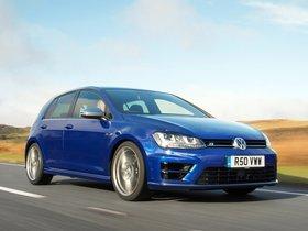 Ver foto 4 de Volkswagen Golf R 5 puertas UK 2014