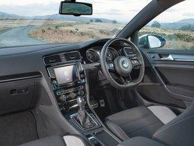 Ver foto 15 de Volkswagen Golf R 5 puertas UK 2014