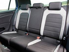 Ver foto 14 de Volkswagen Golf R 5 puertas UK 2014
