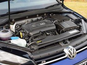 Ver foto 13 de Volkswagen Golf R 5 puertas UK 2014