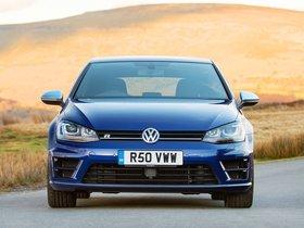 Ver foto 12 de Volkswagen Golf R 5 puertas UK 2014