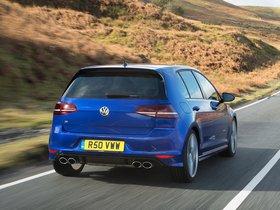 Ver foto 11 de Volkswagen Golf R 5 puertas UK 2014