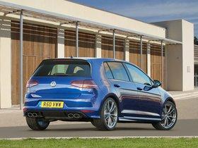 Ver foto 9 de Volkswagen Golf R 5 puertas UK 2014
