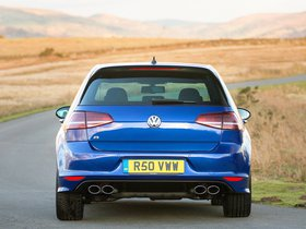 Ver foto 8 de Volkswagen Golf R 5 puertas UK 2014
