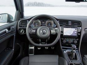 Ver foto 8 de Volkswagen Golf R 5 puertas 2013