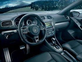 Ver foto 5 de Volkswagen Golf VI R Cabrio 2013