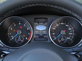 Ver foto 11 de Volkswagen Golf VI R Cabrio 2013