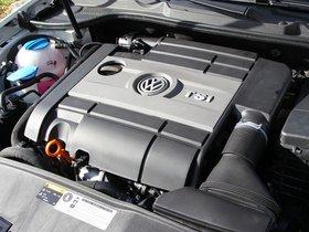 Ver foto 10 de Volkswagen Golf VI R Cabrio 2013