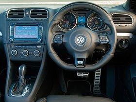 Ver foto 16 de Volkswagen Golf R Cabriolet UK 2013