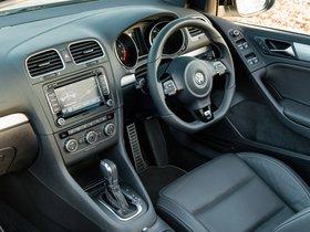 Ver foto 15 de Volkswagen Golf R Cabriolet UK 2013