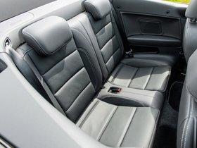 Ver foto 13 de Volkswagen Golf R Cabriolet UK 2013