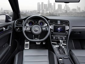 Ver foto 8 de Volkswagen Golf R Estate 2015