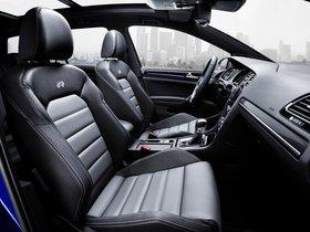 Ver foto 7 de Volkswagen Golf R Estate 2015