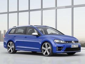 Ver foto 4 de Volkswagen Golf R Estate 2015