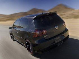Ver foto 3 de Volkswagen Golf R-GTI Concept 2006