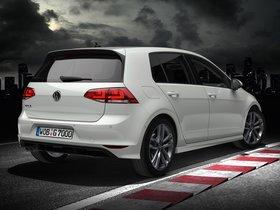 Ver foto 6 de Volkswagen Golf 7 R-Line 2013