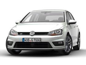 Ver foto 5 de Volkswagen Golf 7 R-Line 2013
