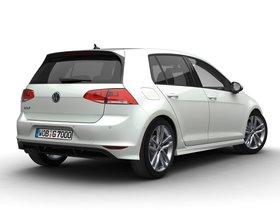 Ver foto 3 de Volkswagen Golf 7 R-Line 2013