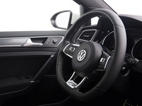 Ver foto 11 de Volkswagen Golf 7 R-Line 2013