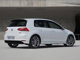 Ver foto 9 de Volkswagen Golf 7 R-Line 2013
