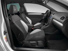 Ver foto 4 de Volkswagen Golf VI R-Line 3 puertas 2009