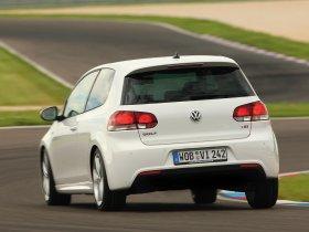 Ver foto 3 de Volkswagen Golf VI R-Line 3 puertas 2009