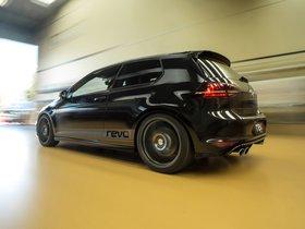 Ver foto 5 de Volkswagen Golf R Revo 2014