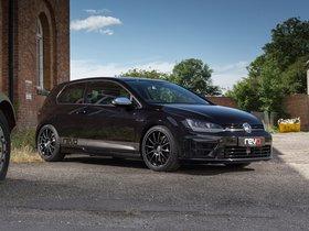 Ver foto 4 de Volkswagen Golf R Revo 2014