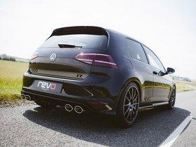 Ver foto 3 de Volkswagen Golf R Revo 2014