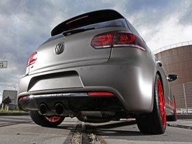 Ver foto 2 de Volkswagen Golf R SchwabenFolia 2012