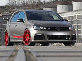 Ver foto 11 de Volkswagen Golf R SchwabenFolia 2012